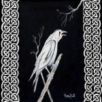 Deliverance Lost - Tears of White Raven