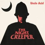 Uncle Acid and the Deadbeats - The Night Creeper cover art
