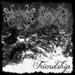 Worthless Life - Friendship cover art