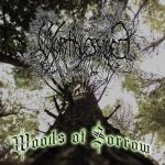 Worthless Life - Woods of Sorrow cover art
