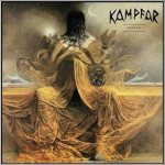Kampfar - Profan cover art