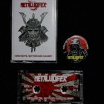 Metalucifer - Heavy Metal Hunters Over Colombia