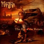 Martiria - The Age of the Return cover art