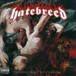 Hatebreed - The Divinity of Purpose cover art