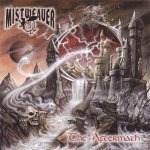 Mistweaver - The Aftermath cover art