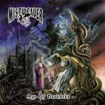 Mistweaver - Age of Darkness cover art