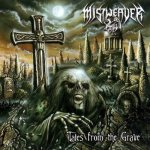 Mistweaver - Tales from the Grave cover art