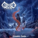 Corrosive Carcass - Forsaken Lands cover art