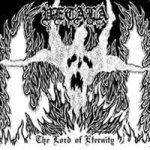 Vetala - The Lord of Eternity cover art