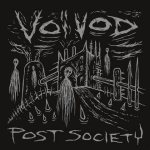 Voivod - Post Society cover art