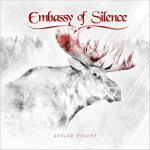 Embassy of Silence - Antler Velvet cover art