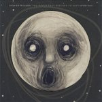 Steven Wilson - The Raven That Refused to Sing (And Other Stories) cover art