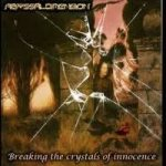 Abyssal Dimension - Breaking the Crystals of Innocence cover art