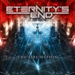 Eternity's End - The Fire Within cover art