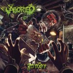 Aborted - Retrogore cover art