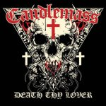 Candlemass - Death Thy Lover cover art