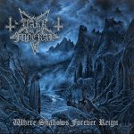 Dark Funeral - Where Shadows Forever Reign cover art