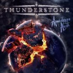 Thunderstone - Apocalypse Again cover art