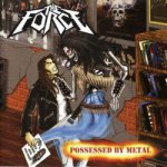 The Force - Possessed by Metal cover art