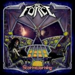 The Force - Stormwarning cover art