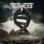 Terracide - Existence Asunder cover art
