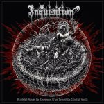 Inquisition - Bloodshed Across the Empyrean Altar Beyond the Celestial Zenith cover art