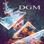 DGM - The Passage cover art