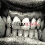Barricada - Bésame... cover art