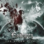 Evergrey - The Storm Within cover art