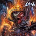 Sodom - Decision Day cover art