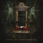 Jinjer - King of Everything cover art
