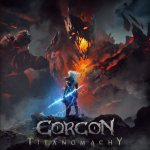 Gorgon - Titanomachy cover art