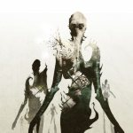 The Agonist - Five cover art