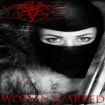 Lamia Culta - Woman Scarred cover art