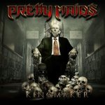 Pretty Maids - Kingmaker cover art