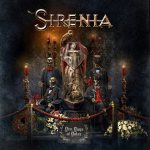 Sirenia - Dim Days of Dolor cover art