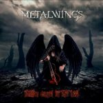 Metalwings - Fallen Angel in the Hell cover art