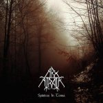 Arx Atrata - Spiritus in Terra cover art