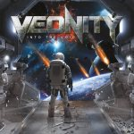 Veonity - Into the Void cover art