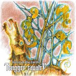 Tengger Cavalry - Hymn of the Earth cover art