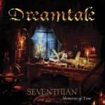 Dreamtale - Seventhian ...Memories of Time cover art