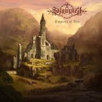 Sojourner - Empires of Ash cover art