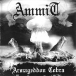Ammit - Armageddon Cobra cover art