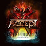 Accept - Stalingrad: Brothers in Death cover art