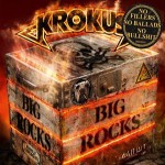 Krokus - Big Rocks cover art