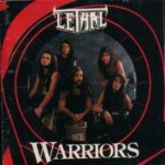 Lethal - Warriors cover art