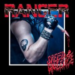 Ranger - Speed & Violence cover art