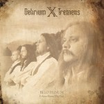 Delirium X Tremens - Belo Dunum, Echoes from the Past cover art