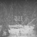 W - Winter Worship cover art