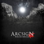 Arcsign - Forlorn Dreams cover art